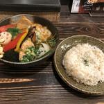 Rojiurakarisamurai -