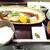 食彩 あさ乃 - 料理写真:煮魚御膳1,300円(税込)