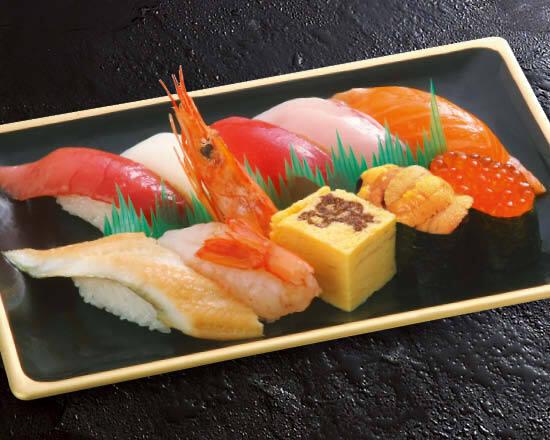 がってん 寿司 秩父