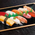 がってん寿司 - 料理写真: