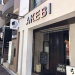 AKEBI -