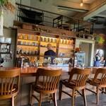 フェイバリットコーヒー - 店内