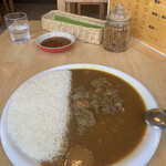 コサジイチ - パイカ 中 1辛