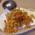 蕎麦と酒 ふく本 - 「桜海老の天ぷら」