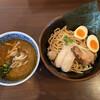 麺屋 くまがい - 料理写真:特製つけ麺1000円 麺200g