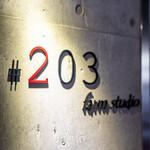 farm studio #203 - 外観