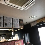 鶏バル 水口 - 店内
