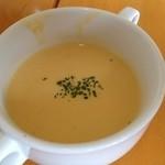 12936858 - にんじんスープ