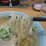 129361007 - 青竹手打ちの麺