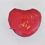 アヤベ洋菓子 - ショコラハート