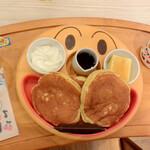 Butter - キッズパンケーキプレート