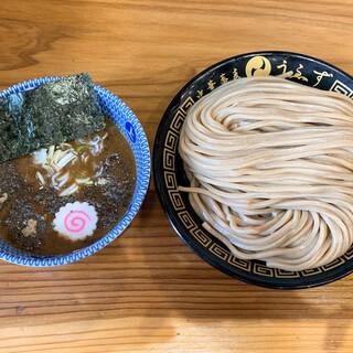 中華蕎麦うゑず - 料理写真:つけ麺(中)