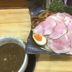 つけ麺 夢人 -
