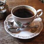 Noba - ノバブレンドコーヒー 430円 (2020.4)