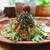 わふうぱすた ガマの森 - 料理写真:高菜とツナのやみつきパスタ