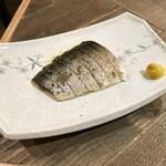 ファンキー原田3 - 炙り鯖