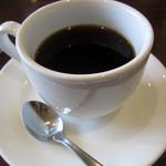 サトリ珈琲店 - ブレンドコーヒー