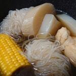 目黒食品 - 料理写真: