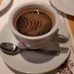 ソリッソ - コーヒー