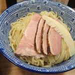 麺屋福丸 - つやつや麺とチャーシュー達。
