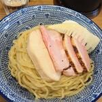 麺屋福丸 - 特製は本当にお得。