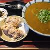 おやまうどん 桂川町 - 料理写真: