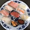 角上魚類 - 料理写真:1200円