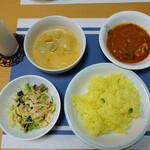 シータラ - おうちインドカレーディナー