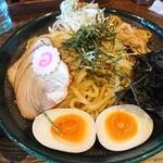 129376170 - 太麺