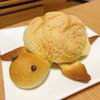 ボスケット - 料理写真:カメロンパン