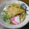 さぬき - 料理写真:きつねうどん 税込530円