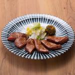仙台炭焼き 牛たん欅 - 料理写真:
