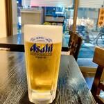 三好弥 - 生ビール