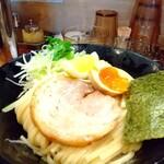吉み乃製麺所 - つけ麺300g