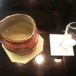 九段一茶庵 - 一ノ蔵
