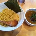 12939499 - つけ麺(並)