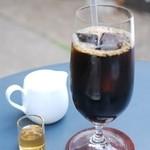 プラスフレッシュ - アイスコーヒー