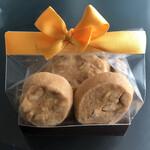 フリューリング - ヘーゼルナッツクッキー