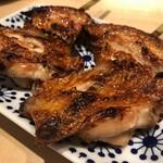 鶏と野菜 炭焼 ひさどり -