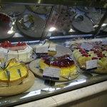 レモンドロップ - レモンドロップのケーキ.jpg