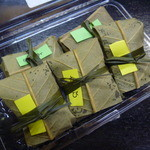 かぎや - 料理写真:でんがら 550円