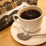 カフェ アクイーユ -