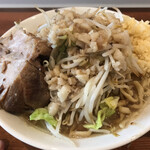 ユメヲ カタレ オナガワ - 料理写真: