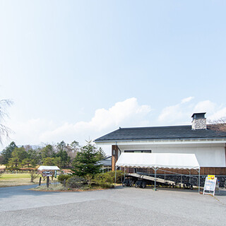 """""""晴山ゴルフ場""""に隣接!ゴルフ場利用のお客様専用プランも◎"""