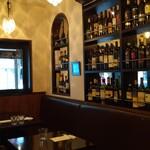メルジェリーナ - ワイン