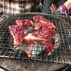 楽々苑 - 料理写真: