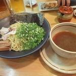 希望軒 - つけ麺