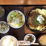 レストランまゆみ - 料理写真: