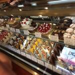 Patisserie Endo - 美味しそうなケーキたち