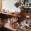 杜のパン屋 - 料理写真:店内
